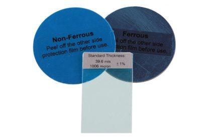 Толщиномер лакокрасочных покрытий CHY115