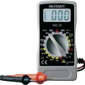 Цифровой мультиметр Voltcraft VC-11