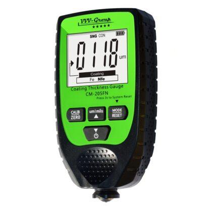 Купить толщиномер недорого по выгодной цене CM-205 VVV-Group