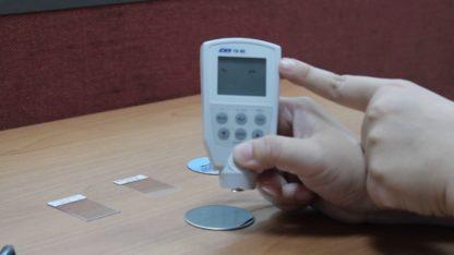 Толщиномер CHY TG-03