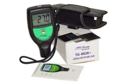 Толщиномер TG-8828+