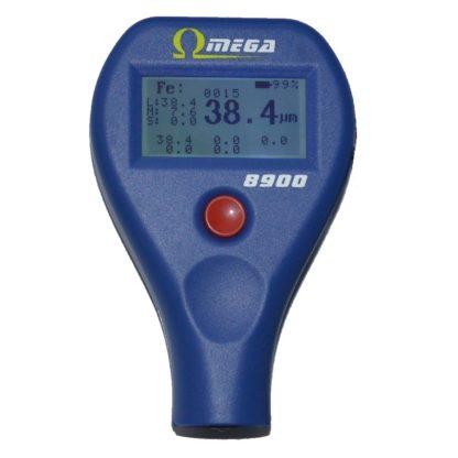 Толщиномер Omega 8900