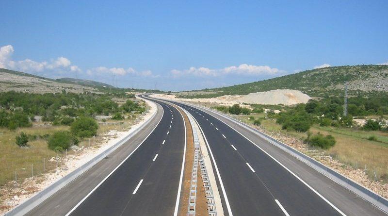 Бум строительства автодорог: 10 автобанов в Украине до конца 2030 года